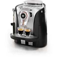 RI9752/43 -  Saeco Odea Cafeteira espresso automática