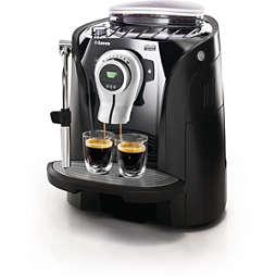 Saeco Odea Super-automatic espresso machine