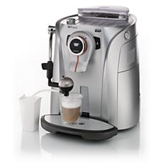RI9757/01 -  Saeco Odea W pełni automatyczny ekspres do kawy