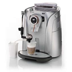 Saeco Odea W pełni automatyczny ekspres do kawy