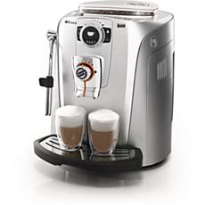 RI9822/43 Saeco Talea Cafeteira espresso automática