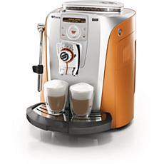 RI9826/01 -  Saeco Talea Super-automatic espresso machine