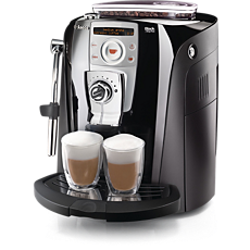 RI9826/11 -  Saeco Talea Automatic espresso machine