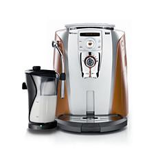 RI9827/01 -  Saeco Talea Automatic espresso machine