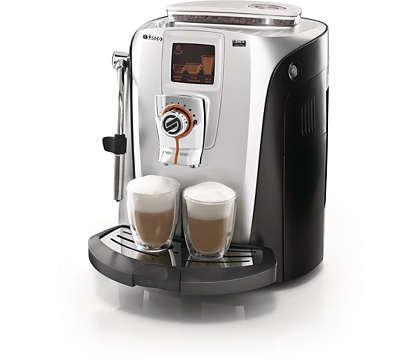 Cafè-enjoyment in elegance awaits you