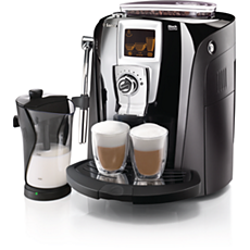 RI9829/11 Saeco Talea Automatisk espressomaskin