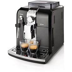 RI9833/11 -  Saeco Syntia Automatic espresso machine