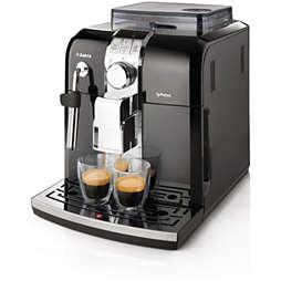 Saeco Syntia Automatic espresso machine