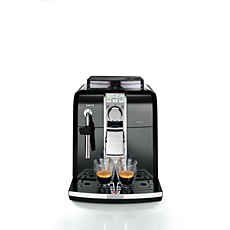 RI9833/47 -  Saeco Syntia Super-automatic espresso machine