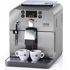 RI9833/70 Gaggia Automatic espresso machine