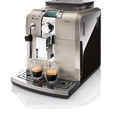 RI9836/11 -  Saeco Syntia Super-automatic espresso machine
