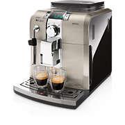 Saeco Syntia Macchina da caffè automatica