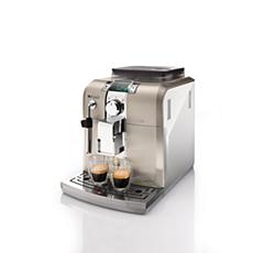 RI9836/21 -  Saeco Syntia Super-automatic espresso machine