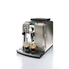 RI9837/01 -  Saeco Syntia Super-automatic espresso machine