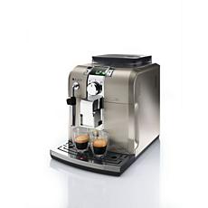 RI9837/05 -  Saeco Syntia Super-automatic espresso machine
