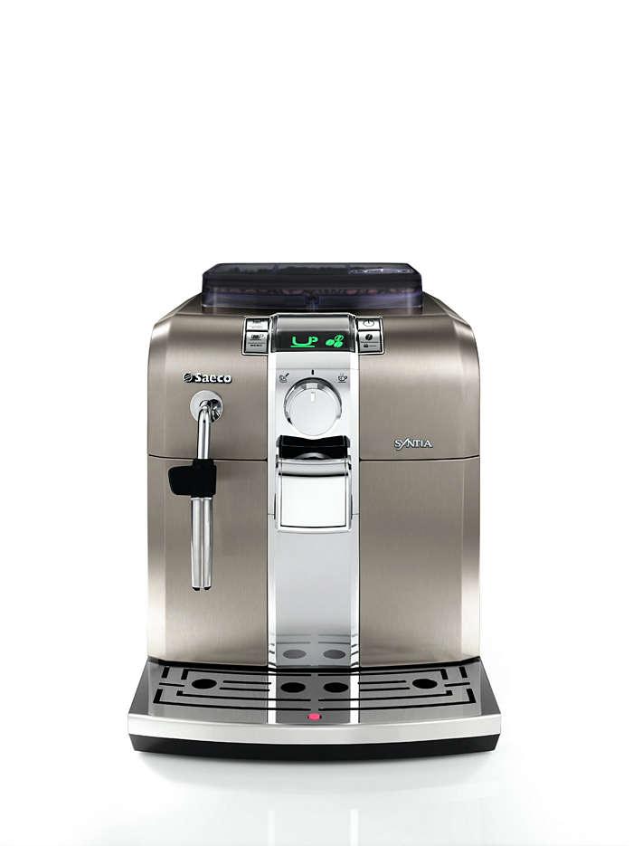 Saboreie seu café com estilo