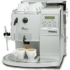 RI9913/02 -  Saeco Royal Super-automatic espresso machine