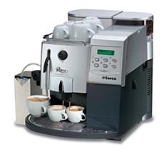 RI9914/01 -  Saeco Royal Super-automatic espresso machine