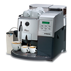 RI9914/01 Saeco Royal Superautomatisk espressomaskin