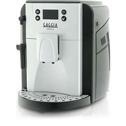 Gaggia Machine espresso automatique