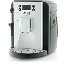RI9933/11 Gaggia Macchina da caffè automatica