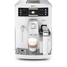 RI9943/21 -  Saeco Xelsis Super-automatic espresso machine
