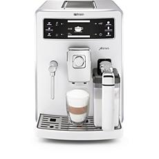 RI9943/21 Saeco Xelsis Superautomatisk espressomaskin