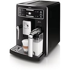 RI9943/41 Saeco Xelsis Cafeteira espresso automática