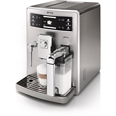 RI9944/01 -  Saeco Xelsis Super-automatic espresso machine