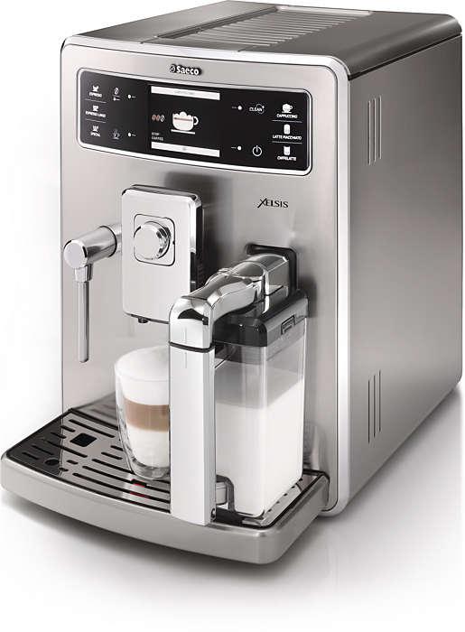 Un café au goût exceptionnel qui ne vous décevra jamais