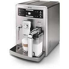 RI9944/43 Saeco Xelsis Cafeteira espresso automática