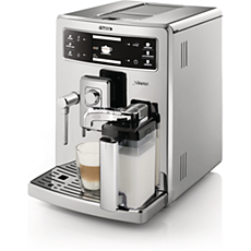 RI9946/47 Saeco Xelsis Super-automatic espresso machine