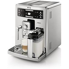 RI9946/47 -  Saeco Xelsis Super-automatic espresso machine