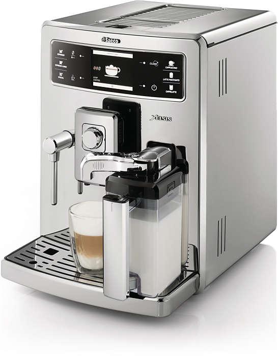 Best of coffee machine