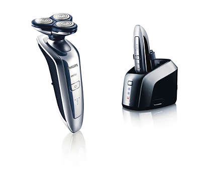 La mejor afeitadora del líder mundial