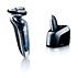Máquina de barbear eléctrica