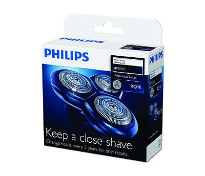 Poskrbite za gladko britje