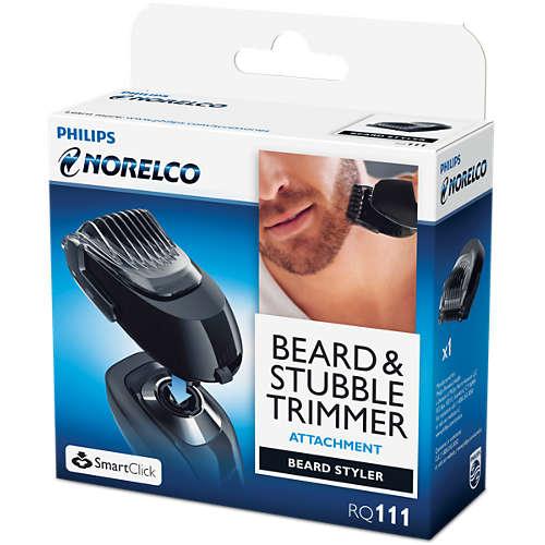 Norelco SmartClick Beard Styler