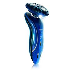 RQ1150/16 Shaver series 7000 SensoTouch Afeitadora eléctrica para uso en seco y en húmedo