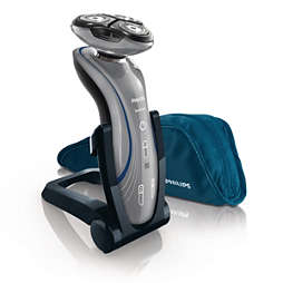 Shaver series 7000 SensoTouch Islak ve kuru elektrikli tıraş makinesi