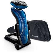 Shaver series 7000 SensoTouch آلة حلاقة كهربائية لحلاقة رطبة وجافة