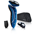 Shaver series 7000 SensoTouch Afeitadora eléctrica para uso en seco y húmedo