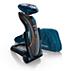 Shaver series 7000 SensoTouch afeitadora eléctrica en húmedo y seco
