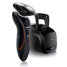 RQ1160/21 Shaver series 7000 SensoTouch Rasoir électrique à sec ou sous l'eau
