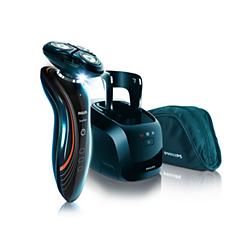 RQ1160/22 Shaver series 7000 SensoTouch Afeitadora eléctrica para uso en seco y en húmedo