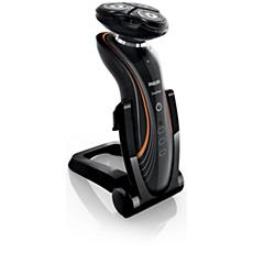 RQ1161/16 Shaver series 7000 SensoTouch 습식 및 건식면도가 가능한 전기면도기