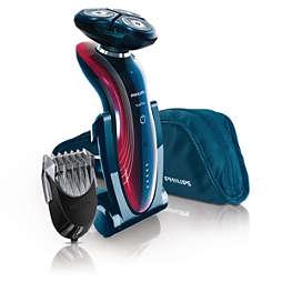 Shaver series 7000 SensoTouch Afeitadora eléctrica para uso en seco y en húmedo