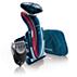 Shaver series 7000 SensoTouch Barbeador elétrico: uso seco e molhado