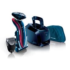 RQ1175/21 Senso Touch 2D ウェット&ドライ電気シェーバー