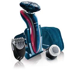 Shaver series 7000 SensoTouch 乾濕兩用電鬍刀